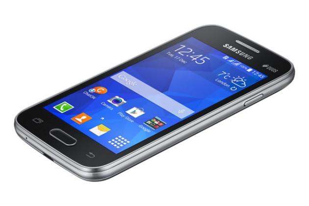 Samsung presenta il nuovo Galaxy V Plus, uno smartphone d'altri tempi