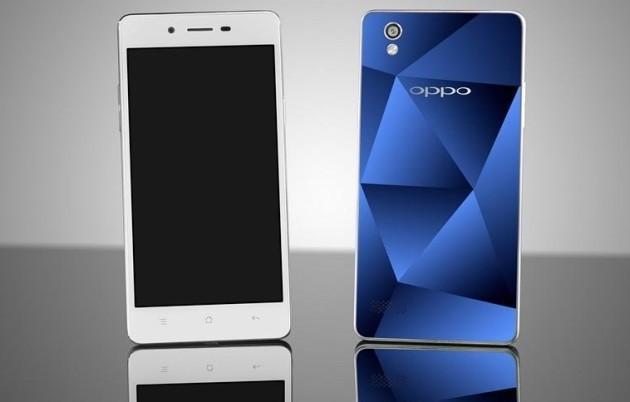 Oppo Mirror 5 presentato ufficialmente