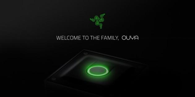 Razer acquisisce Ouya: cala il sipario sulla startup nata da Kickstarter