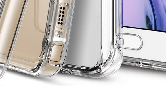 Nuova cover per Samsung Galaxy Note 5, ma la S Pen?