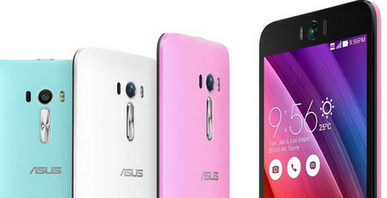 Asus Zenfone Go, la nuova proposta entry-level del produttore in arrivo a fine mese