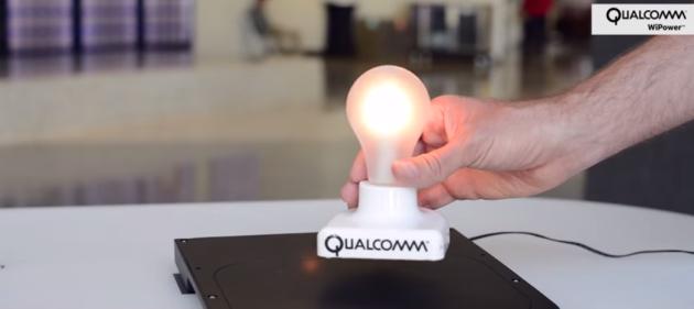 Qualcomm WiPower, ricarica wireless anche per gli smartphone in metallo