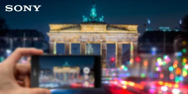 Sony conferma la presentazione di Xperia Z5 e Z5 Compact all'IFA di Berlino