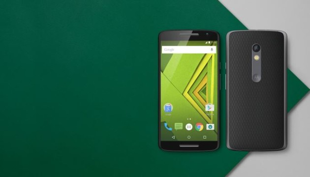 Motorola Moto X Play non avrebbe il giroscopio