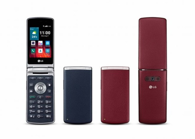 LG Wine Smart arriva in Italia con TIM a 199€