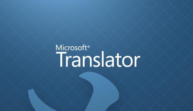 Microsoft Translator sfida Google Traduttore su Android
