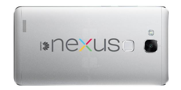 Il Nexus di Huawei potrebbe avere un display AMOLED di Samsung