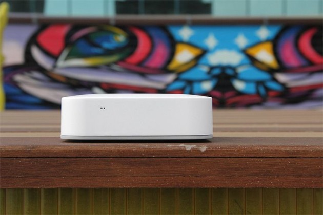 Samsung SmartThings Hub disponibile al pre-ordine per 99$