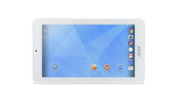 Acer Iconia One 7 (B1-770) ufficiale: display da 7