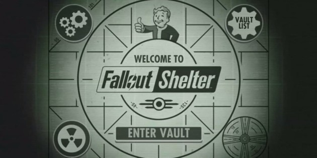 Fallout Shelter arriva anche su Android