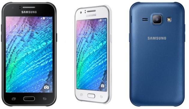 Samsung Galaxy J2 avvistato su GFXBench