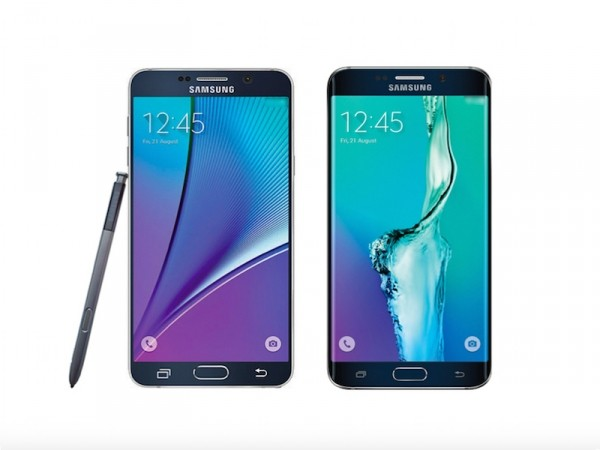 Samsung Galaxy Note 5 e S6 Edge Plus: le cover Spigen mostrano altri render