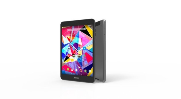 "Archos Diamond Tab: display da 7.9"", 3GB di RAM e Lollipop a 199€"