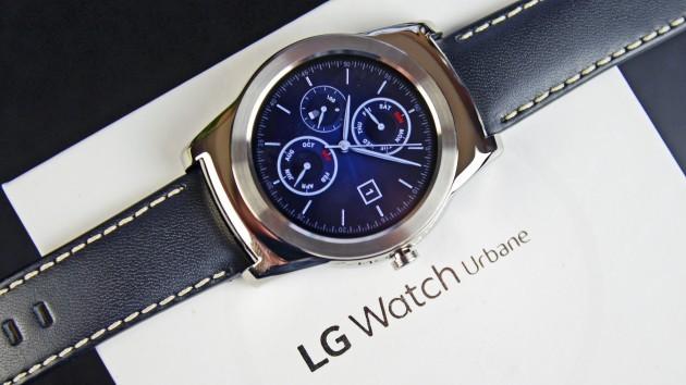 LG Watch Urbane in arrivo con placcatura in oro 23K [UPDATE: ufficiale]