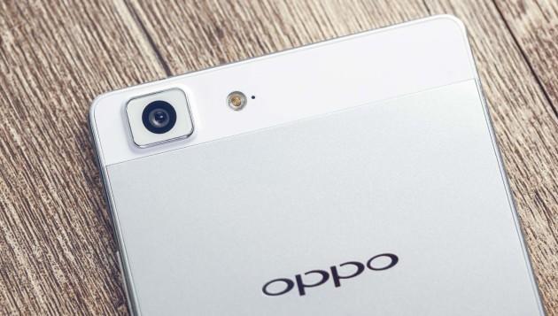 Oppo R5s: nuova versione con 3GB di RAM e 32GB di memoria interna