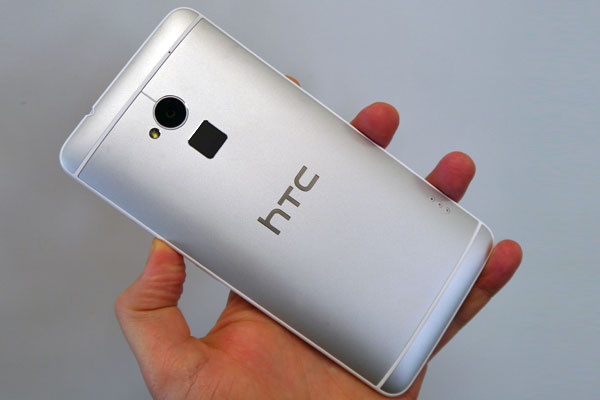 HTC One Max: la patch Stagefright arriva anche in Italia