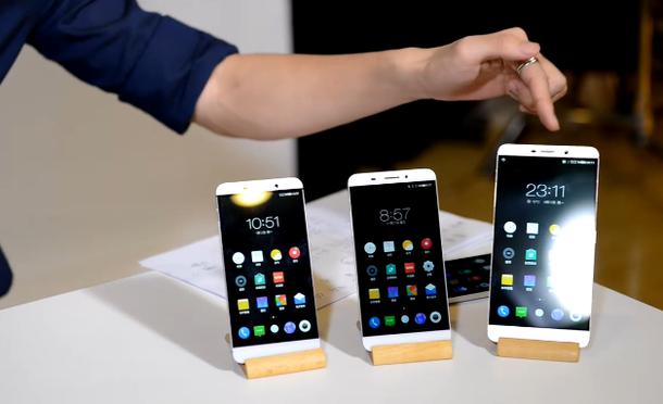 LeTV realizzerà uno smartphone con Snapdragon 820