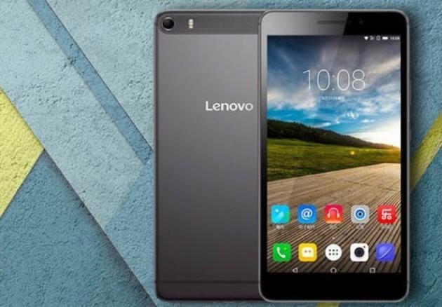 Lenovo Phab Plus ufficiale: display FHD da 6.8