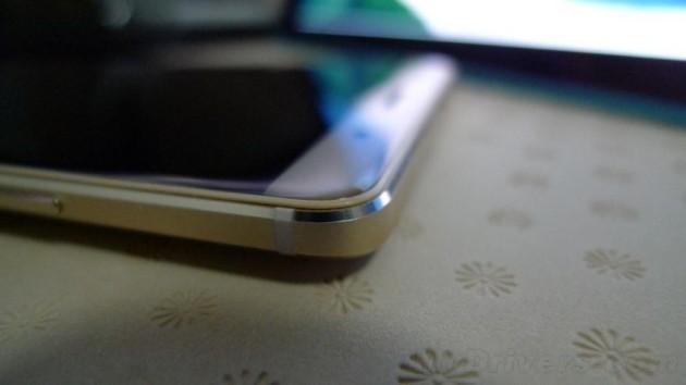 Huawei Mate S: il sensore biometrico avrà molte funzioni