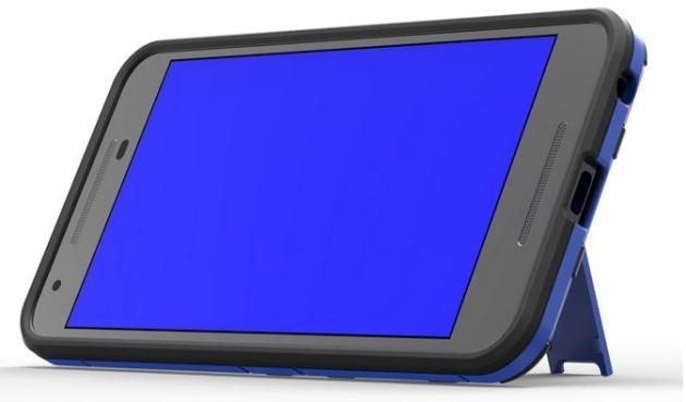 LG Nexus 5 2015: design confermato anche dalle prime cover