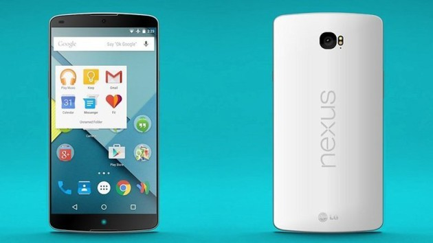 LG Nexus 5 2015: nuove conferme dei Leak