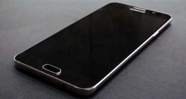 Samsung Galaxy Note 5: foto e caratteristiche complete