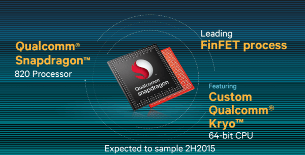 Qualcomm Snapdragon 820: i test single-core si avvicinano a quelli di Apple A9