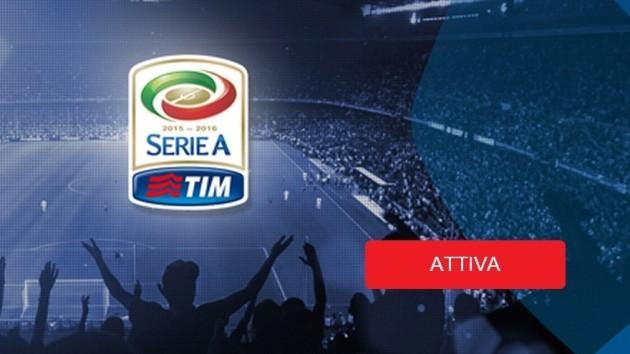 Tim ti offre la Serie A, senza consumo di traffico dati