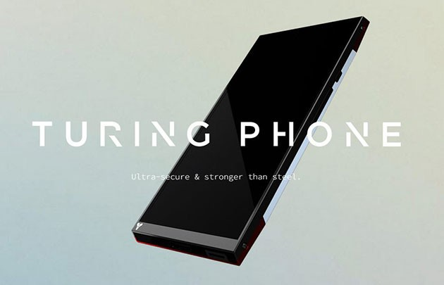 Turing Phone: ecco quando sarà disponibile