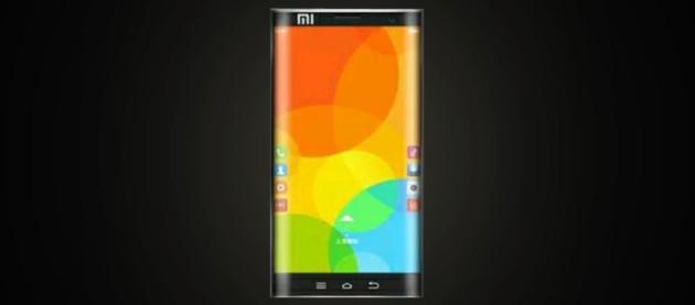 Mi Edge: nuovo Top-Gamma Xiaomi dai bordi curvi in arrivo [RUMOR]