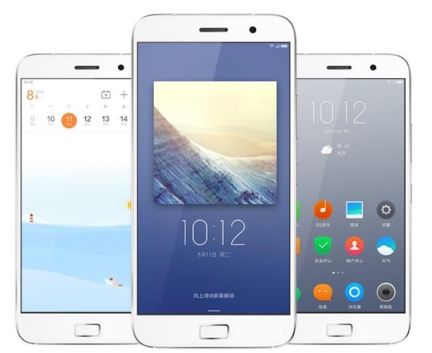 ZUK Z1, lo smartphone finanziato da Lenovo è ufficiale