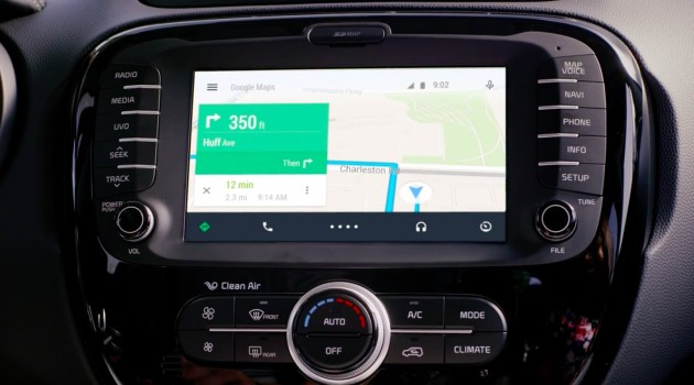 Android Auto e Car Play arriveranno a bordo delle auto BMW