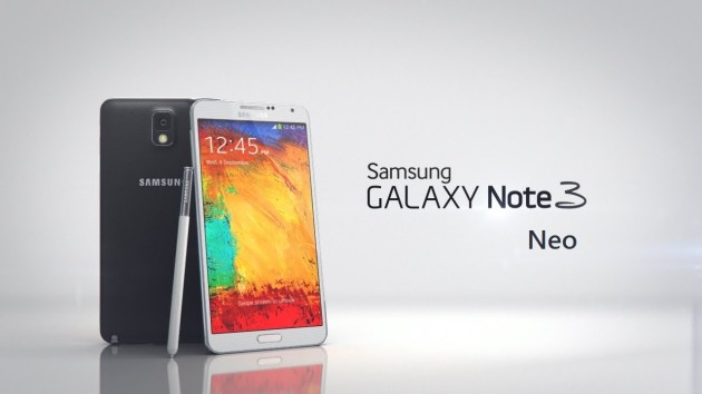 Samsung Galaxy Note 3 Neo riceverà Android Lollipop