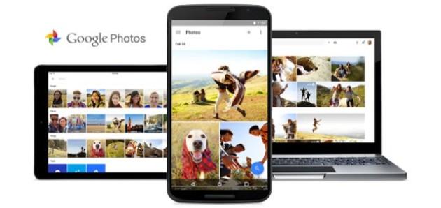 Google Foto: la versione 1.18 introduce il backup manuale delle foto