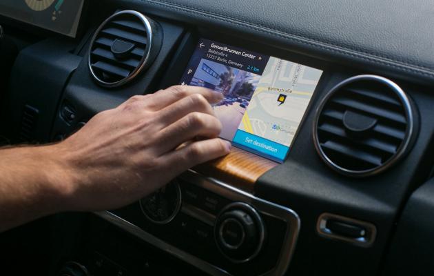 BMW, Audi e Daimler comprano le mappe di Nokia: HERE passa di mano per 2.8 miliardi