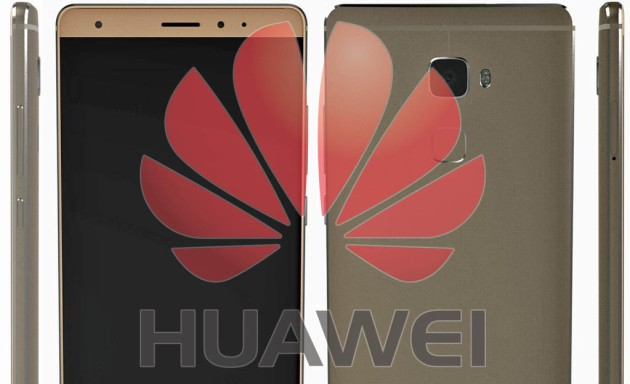 Huawei Mate S: nuove foto confermano il display 2.5D