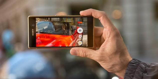 Sony Xperia M5, ecco il nuovo