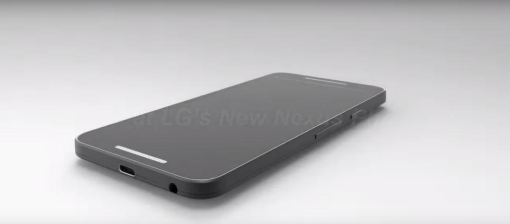 LG Nexus 5 2015 leak
