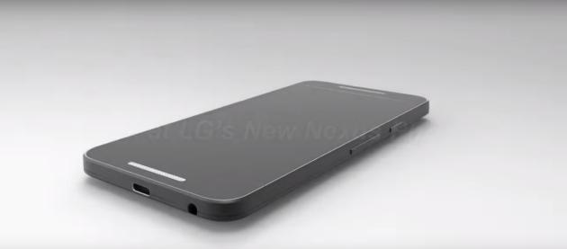 LG Nexus 5 2015: conferma per lo Snapdragon 808