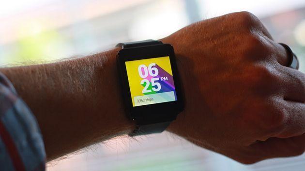 Android Wear si aggiorna: ecco le novità