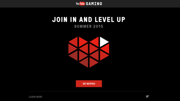 YouTube Gaming approda negli USA e in UK