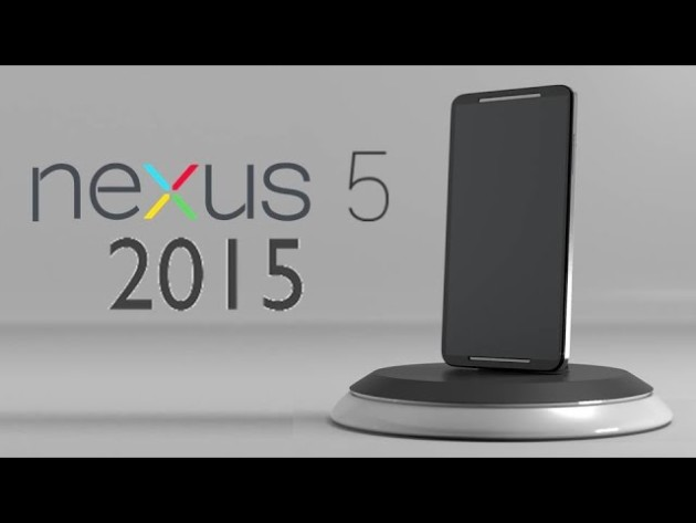 Nexus 5 2015: ecco quando verrà presentato