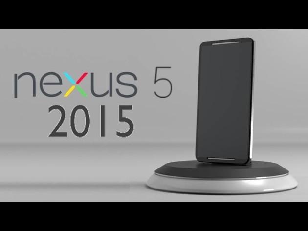 Nexus 5 2015: due diversi Leak per la versione Huawei e LG