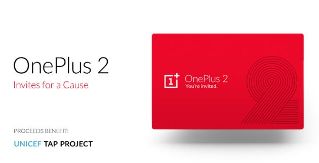OnePlus, eBay e UNICEF insieme per beneficenza