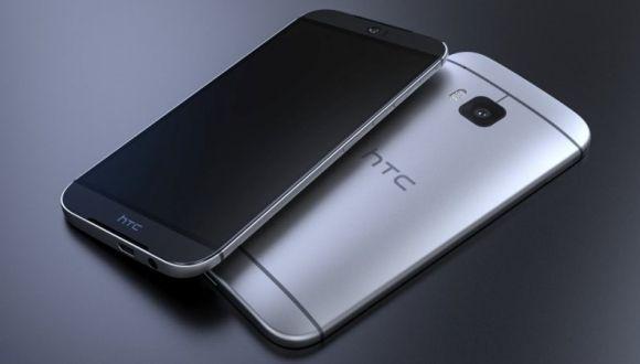 HTC Aero avrà Android 6.0 Marshmallow con Sense 7 GP