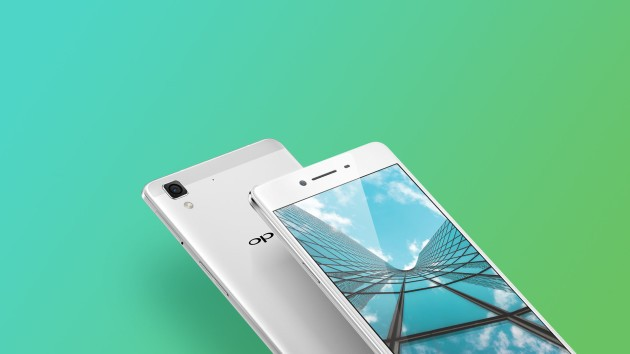 Oppo R7 Lite in arrivo: display HD e 2GB di RAM