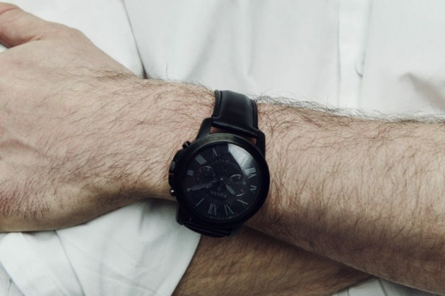 Fossil Q: prime foto per il nuovo smartwatch Android