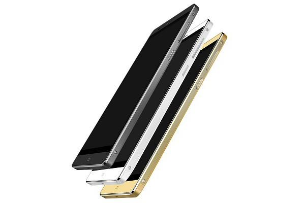 Elephone Vowney: display QHD, SoC Mediatek Helio X10 e 4GB di RAM a 299$