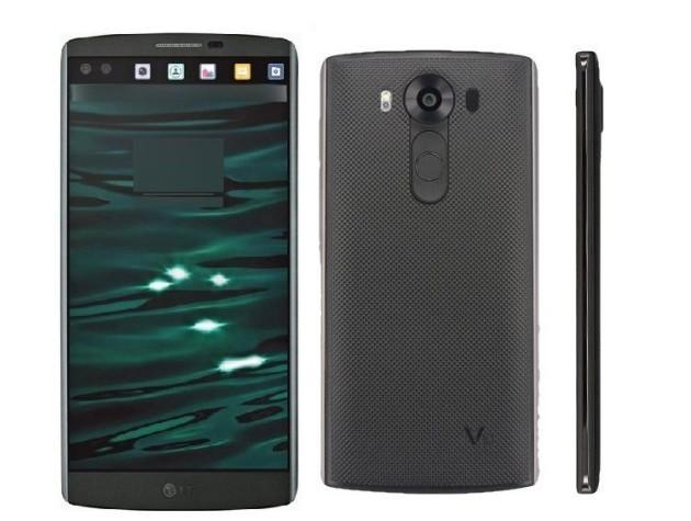 LG V10: un nuovo video teaser confermerebbe la presenza di una doppia fotocamera frontale