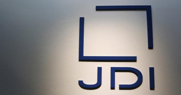 JDI ha realizzato un display che supporta contenuti in HDR